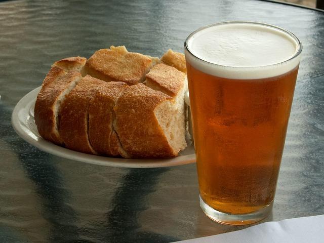 Pane e birra