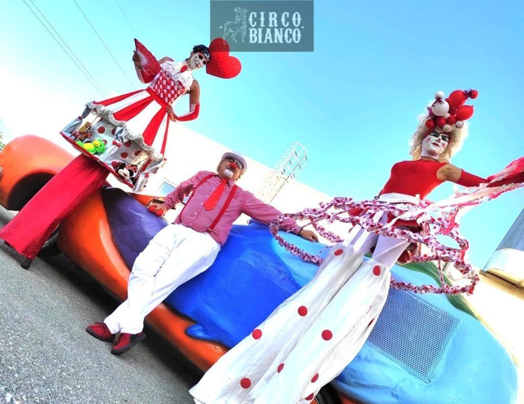 Circo Bianco