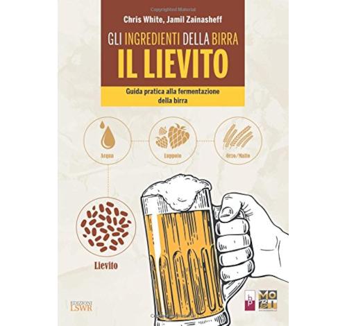 Gli ingredienti della birra: il lievito