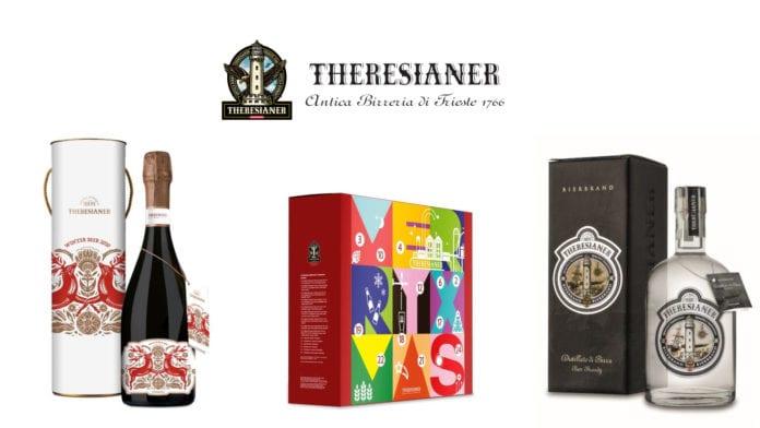 Theresianer: capolavori di gusto per un inverno e un Natale indimenticabile