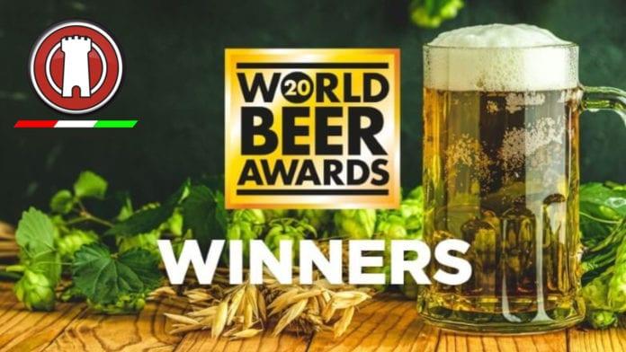 World Beer Awards 2020: Birra del Borgo alla conquista del podio!