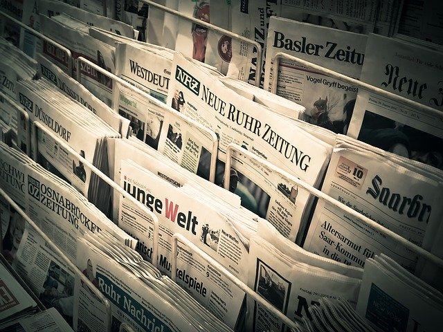 giornali news