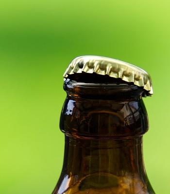 Tappo bottiglia