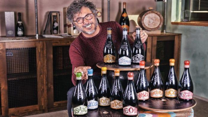La Birra Artigianale in Italia: quattro chiacchiere con Teo Musso del Baladin