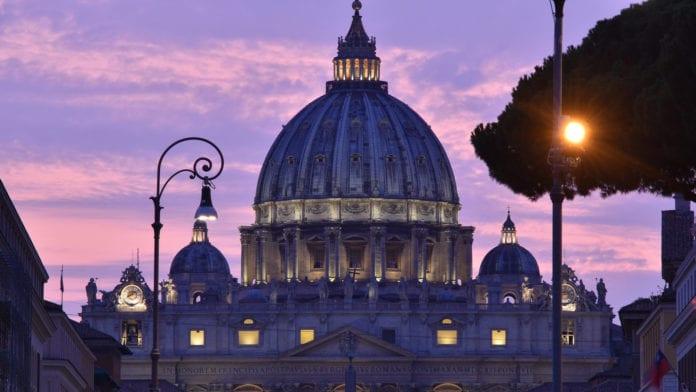 Nella bufera del Vaticano anche birra Pollicina di Angel's e Caritas Roma