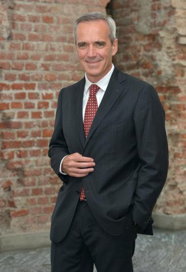 Vice Presidente di AssoBirra Alfredo Pratolongo
