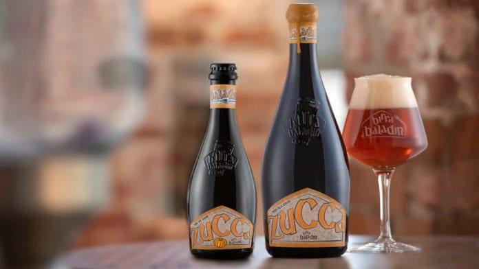 Zucca Baladin: La Pumpkin Ale realizzata con zucche coltivate in Italia