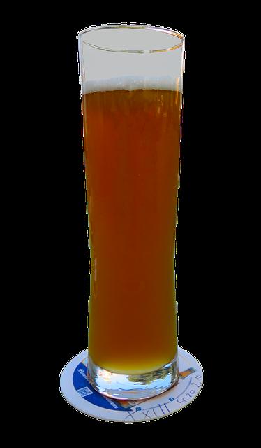 Birra torbida