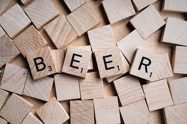 lettere risiko beer