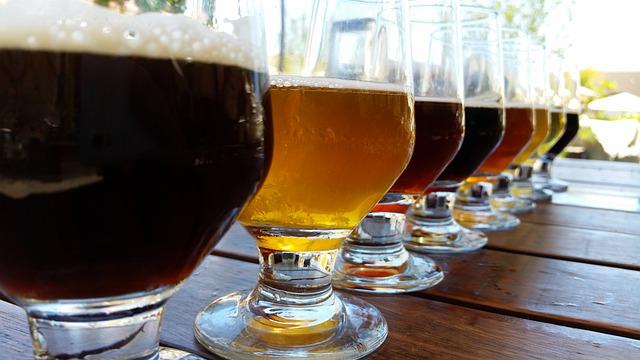 serie di birre
