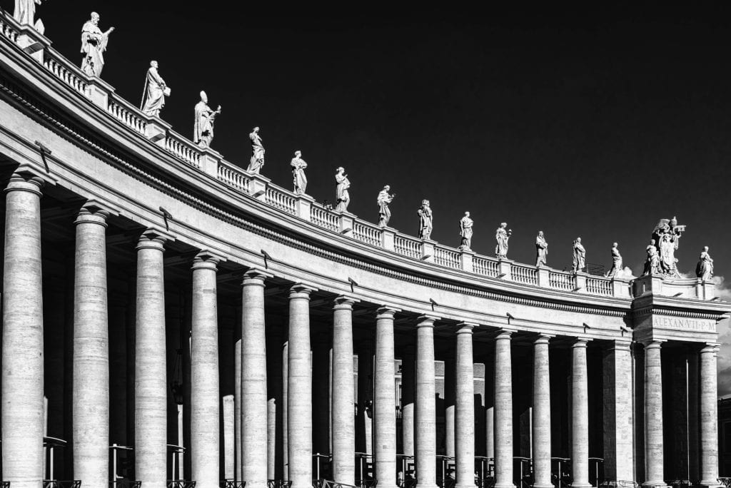 santi piazza san Marco