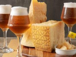 L'incontro con l'eccellenza: Quale birra abbinare al Grana Padano?