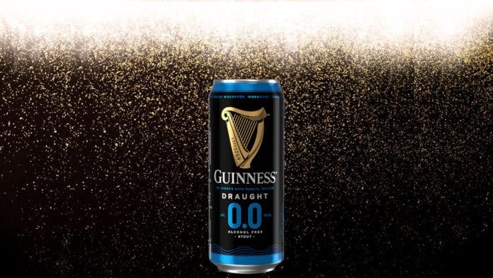 L'analcolica Guinness 0.0 ritirata dalla vendita per dubbia contaminazione