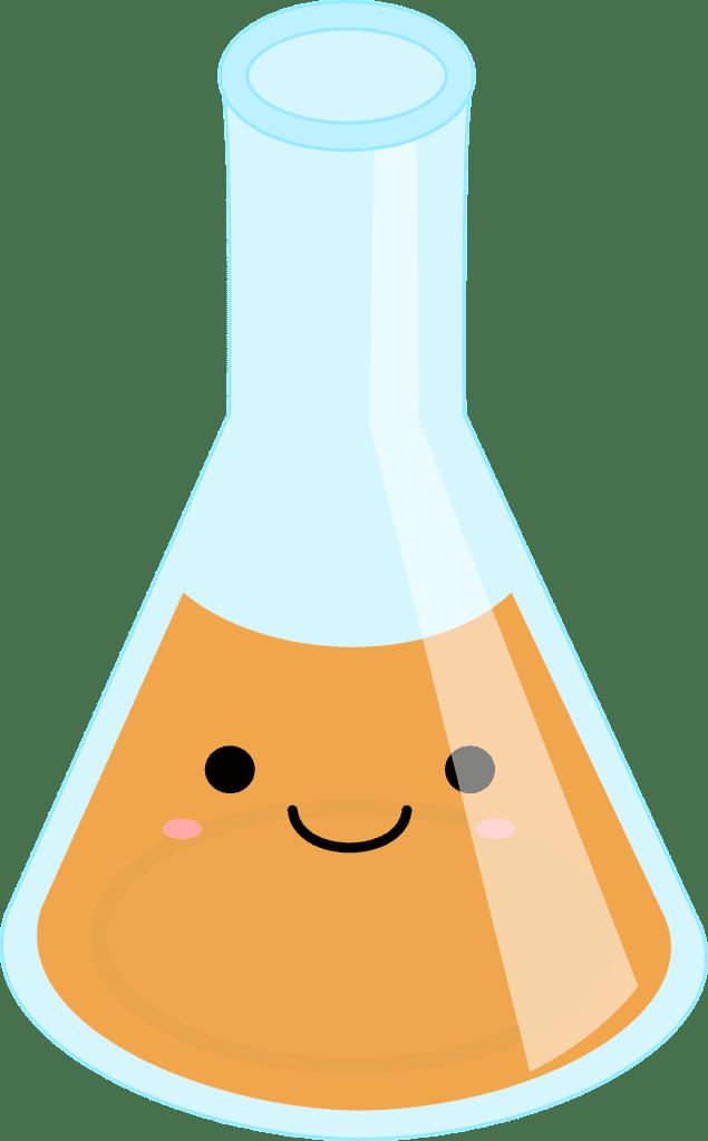 Disegno beuta che ride