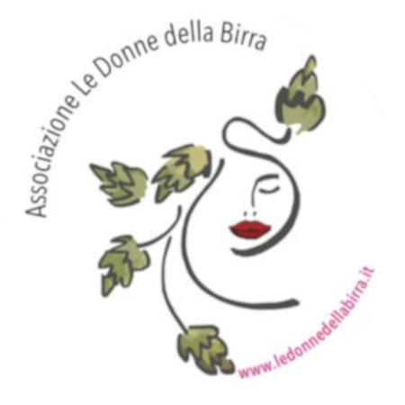 Logo le donne della birra