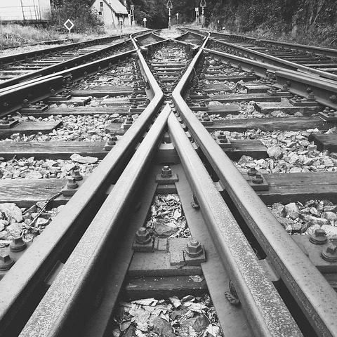 bivio ferroviario