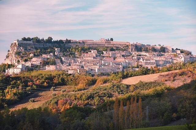 Abruzzo - Civitella Del Tronto