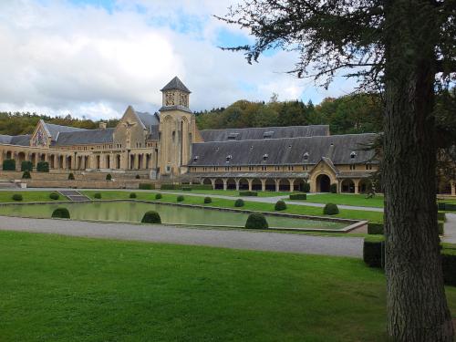 Notre-Dame d'Orval