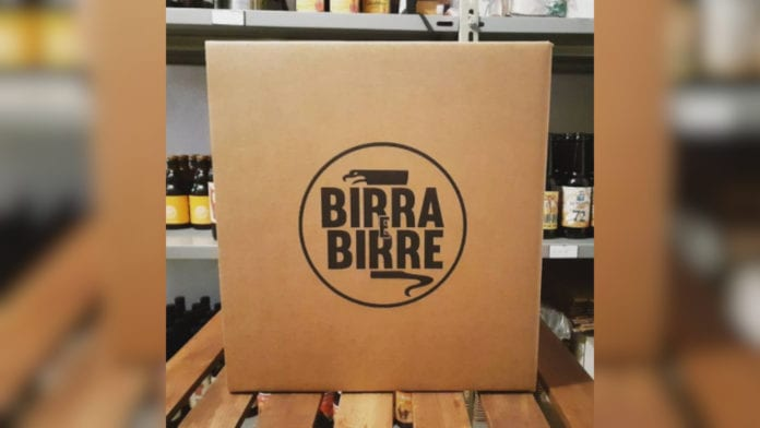 Birra e Birre: dallo shop della birra artigianale uno sconto per i nostri lettori