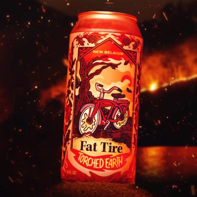 Torched Earth Ale, la birra che fa schifo