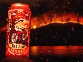 Torched Earth Ale: Un salto nel futuro per assaggiare la birra che fa schifo!