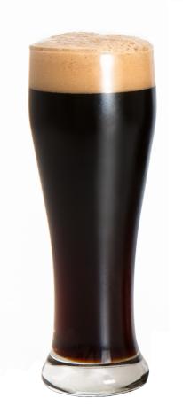 bicchiere birra porter