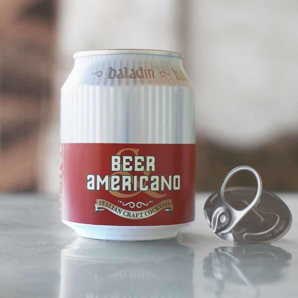 Beer Americano
