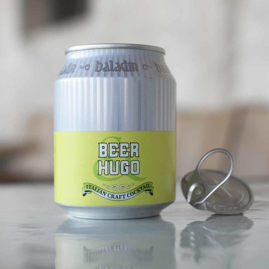 Beer Hugo