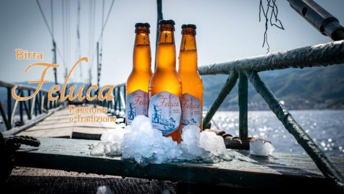 Birra Feluca: Dopo Minchia, Sikania dedica una birra alla tradizione dello Stretto di Messina