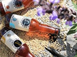 Birre e Birrifici Artigianali per l'Italia: Alla scoperta del Birrificio Magna Grecia