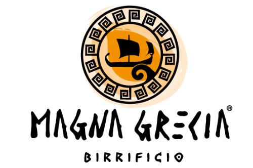 logo Birrificio Magna Grecia