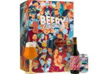 Beery Christmas 2021: il calendario dell'Avvento firmato Hopt, ritorna in versione extra large!
